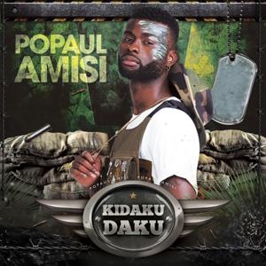 Popaul Amisi - Kidaku Daku