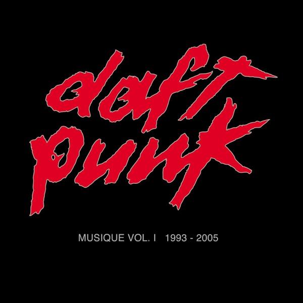 Daft Punk mit Around the World
