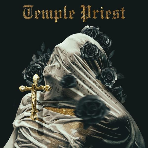 Temple Priest (feat. Paul Wall & Kota the Friend) - Single