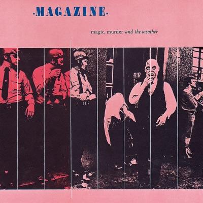 Magic, Murder and the Weather - Magazine