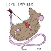 Dinosaur 94 - Love Impaired
