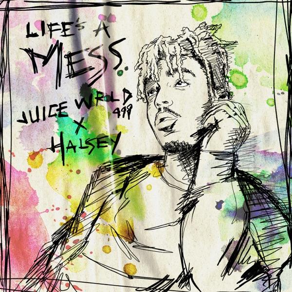 Life's a Mess - Single