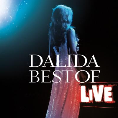 Best Of (Live) - Dalida