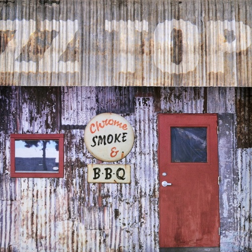 Art for I Thank You by ZZ Top