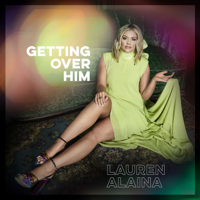 Download Lauren Alaina - Getting Over Him Gratis, download lagu terbaru