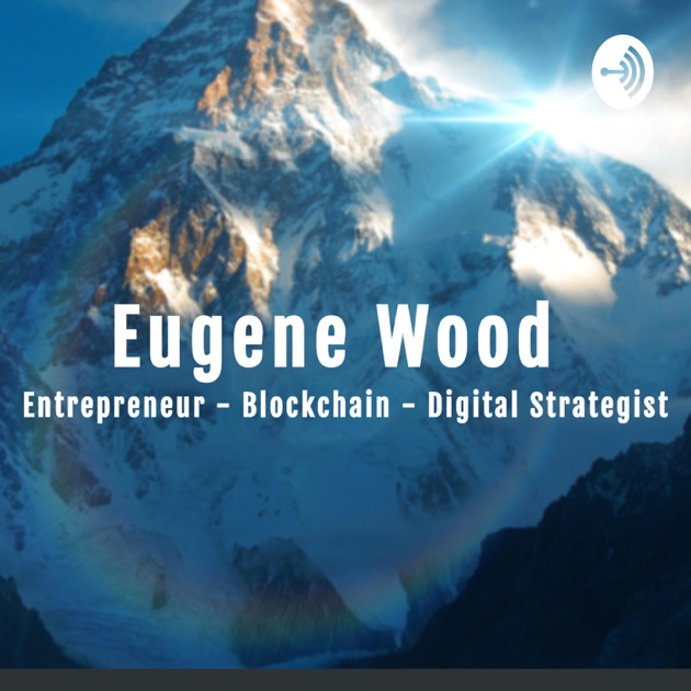 Eugene Wood My Life Living The Entrepreneurial Life By Eugene