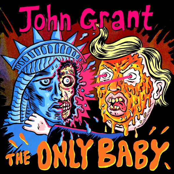 John Grant The Only Baby