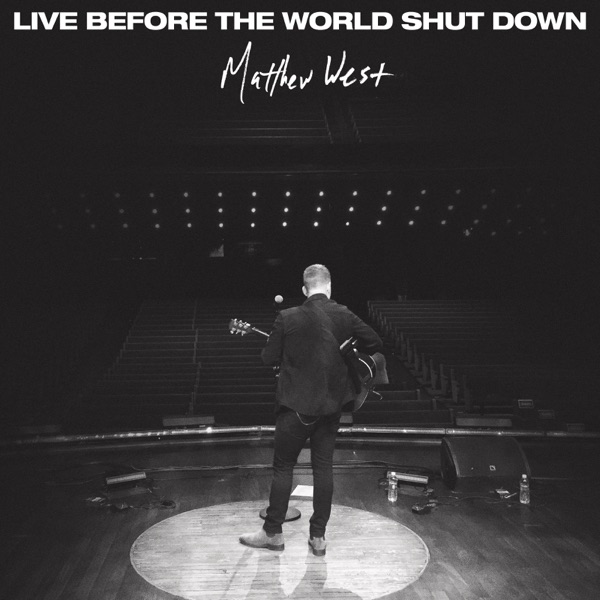 Live Before the World Shut Down - EP