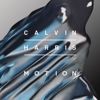 Calvin Harris - Outside (feat. Ellie Goulding) ilustración