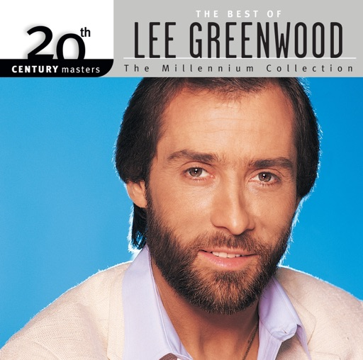 Art for Somebody's Gonna Love You by Lee Greenwood