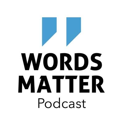 Words Matter image