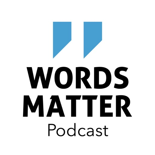 Cover image of Words Matter