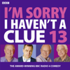 BBC - I'm Sorry I Haven't A Clue  artwork