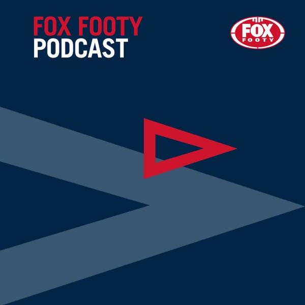 FOX FOOTY Podcast