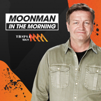 Moonman In The Morning Catch Up - 104.9 Triple M Sydney - Laurence Mooney, Gus Worland, Jess Eva & Chris Page