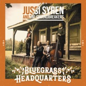 Jussi Syren and the Groundbreakers - Stay True to Your Heart