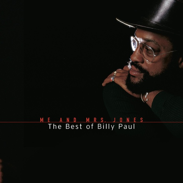 Billy Paul  -  Me And Mrs Jones (1972) diffusé sur Digital 2 Radio