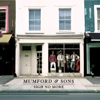 Mumford & Sons - Sigh No More  artwork
