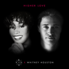 Kygo & Whitney Houston - Higher Love artwork