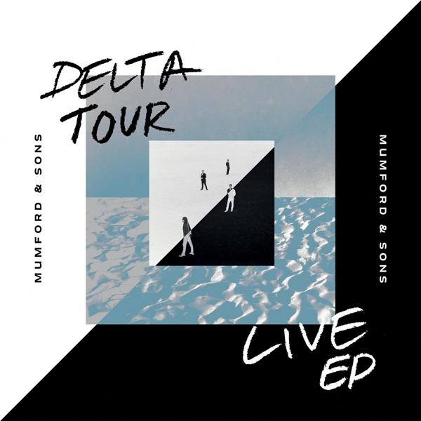 Delta Tour - EP