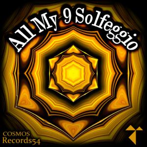 A1 Code, Yovaspir & Solfoo - All My 9 Solfeggio