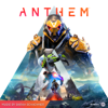 Sarah Schachner - Anthem (Original Soundtrack) artwork