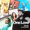 Now United & R3HAB - One Love  arte