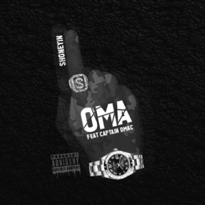 Shoneyin - One Man Army feat. Captain Dmac