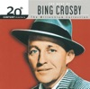 20th Century Masters - The Millennium Collection: The Best of Bing Crosby, Bing Crosby