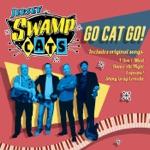 Jersey Swamp Cats - Cupcake!