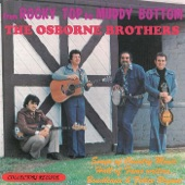 The Osborne Brothers - Tell It to Your Old Grandma