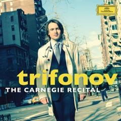"Piano Sonata No. 2 in G-Sharp Minor, Op. 19 ""Sonata Fantasy"": 1. Andante (Live From Carnegie Hall, New York City / 2013)"