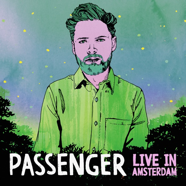 Live in Amsterdam - EP