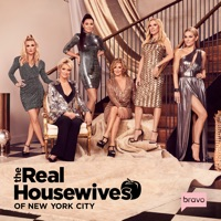 Télécharger The Real Housewives of New York City, Season 12 Episode 25