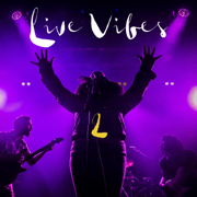 Live Vibes 2 (Live) - Tank and the Bangas - Tank and the Bangas