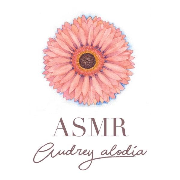 ASMR Audrey Alodia