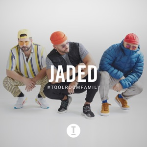 Jaded & Anabel Englund - Need Me (Mixed)