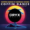 Coffin Dance & Hannah Koski - Coffin Dance (Paradise Mix) artwork