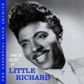 Little Richard - The Girl Can't Help It
