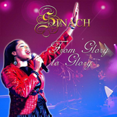 From Glory To Glory The Album Sinach - Sinach