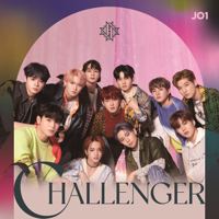 CHALLENGER(Special Edition) - EP - JO1
