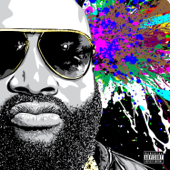 Mastermind Deluxe Version Rick Ross - Rick Ross