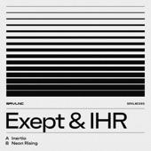 Exept & IHR - Inertia
