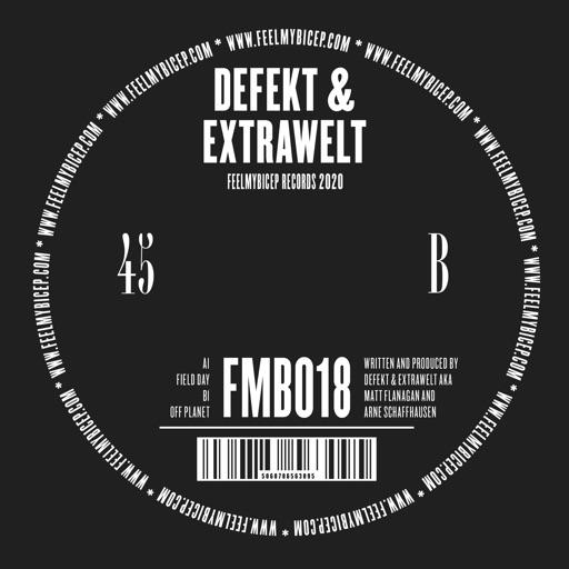 Field Day - Single by Extrawelt & DeFeKT