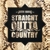 Justin Moore - We Didn't Have Much artwork