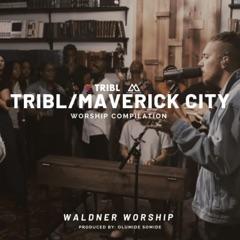 TRIBL COVER (Instrumental)