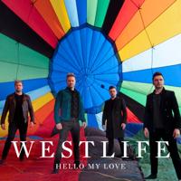 Hello My Love - Single