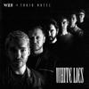 VIZE & Tokio Hotel - White Lies Grafik