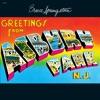 Greetings from Asbury Park N J