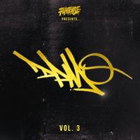 Various Artists - FuntCase Presents: DPMO, Vol. 3 artwork